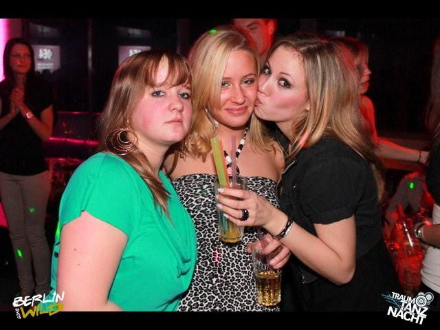 Partyfoto #49 E4 11.02.2012 Berlin Gone Wild meets Traumtanz - Nacht