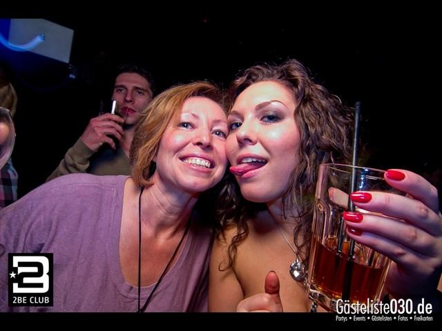 https://www.gaesteliste030.de/Partyfoto #144 2BE Club Berlin vom 25.12.2011