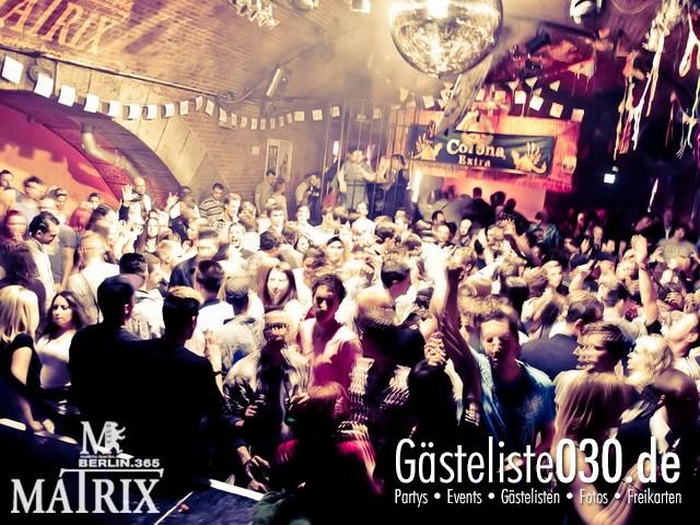 https://www.gaesteliste030.de/Partyfoto #65 Matrix Berlin vom 08.04.2012