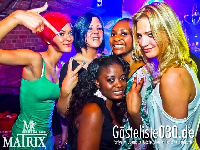 https://www.gaesteliste030.de/Partyfoto #15 Matrix Berlin vom 30.03.2012