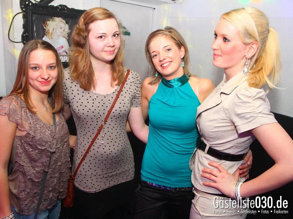Partyfoto #48 Q-Dorf 22.03.2012 World Tour - We Love Tourists