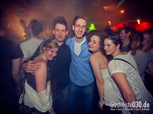 https://www.gaesteliste030.de/Partyfoto #119 Box Gallery Berlin vom 27.04.2012