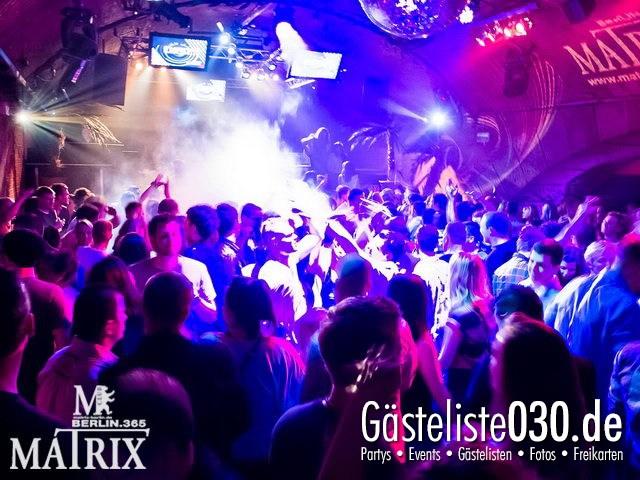 https://www.gaesteliste030.de/Partyfoto #61 Matrix Berlin vom 25.04.2012