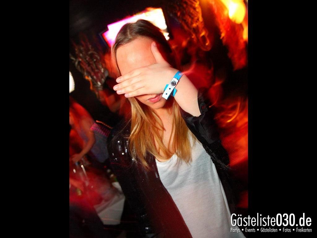 Partyfoto #50 Maxxim 12.03.2012 Monday Nite Club