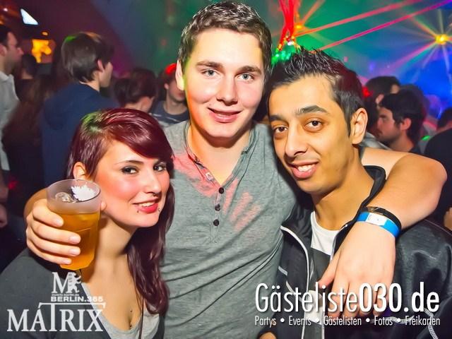 https://www.gaesteliste030.de/Partyfoto #43 Matrix Berlin vom 08.02.2012