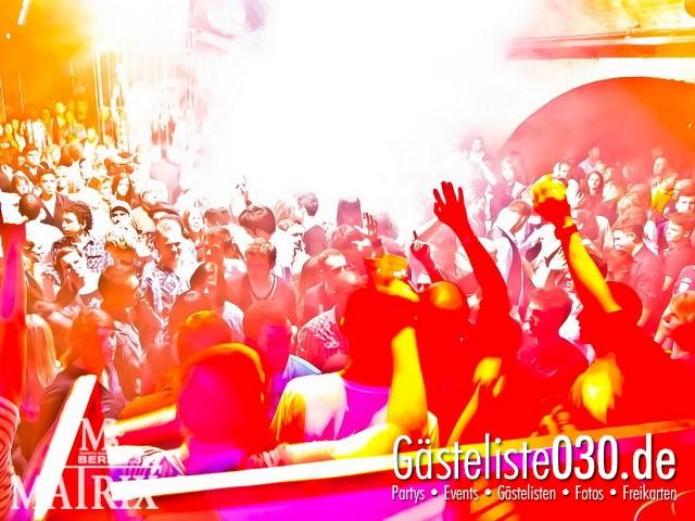 https://www.gaesteliste030.de/Partyfoto #68 Matrix Berlin vom 07.01.2012