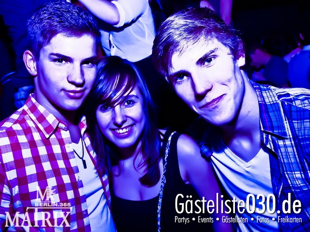 https://www.gaesteliste030.de/Partyfoto #21 Matrix Berlin vom 12.01.2012