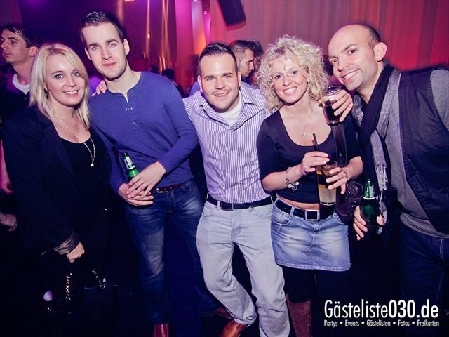 https://www.gaesteliste030.de/Partyfoto #29 Spindler & Klatt Berlin vom 07.01.2012