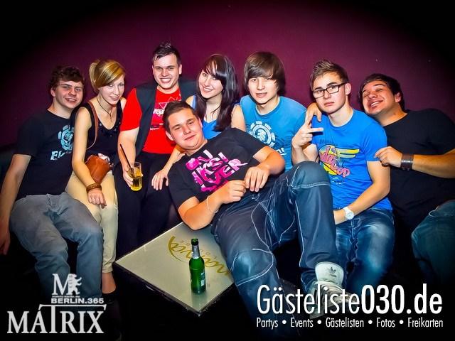 https://www.gaesteliste030.de/Partyfoto #23 Matrix Berlin vom 01.03.2012