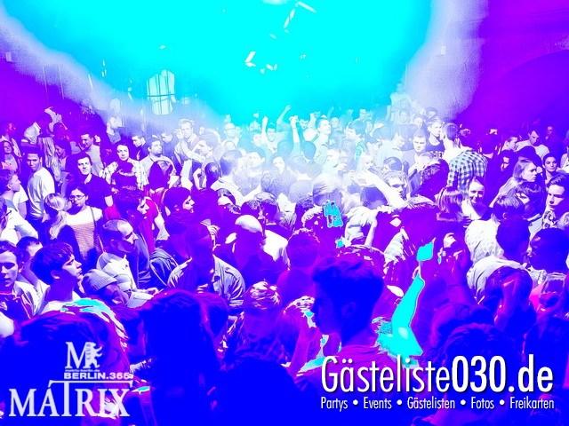 https://www.gaesteliste030.de/Partyfoto #68 Matrix Berlin vom 14.03.2012