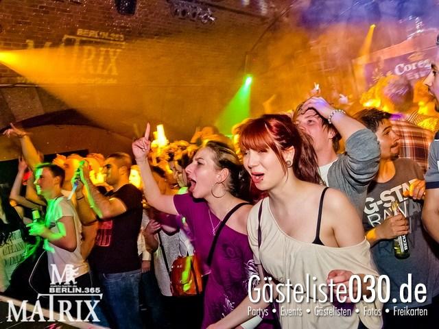 https://www.gaesteliste030.de/Partyfoto #120 Matrix Berlin vom 11.04.2012