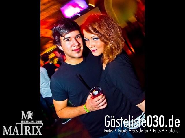 https://www.gaesteliste030.de/Partyfoto #35 Matrix Berlin vom 01.03.2012