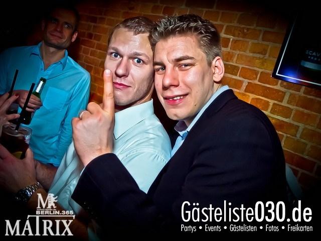https://www.gaesteliste030.de/Partyfoto #61 Matrix Berlin vom 15.12.2011
