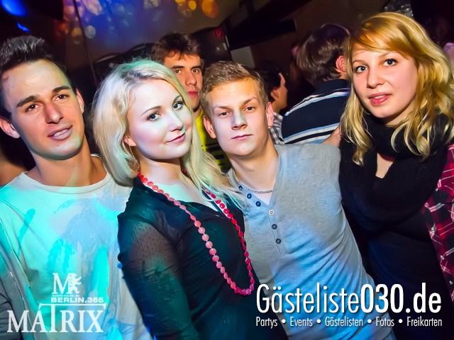 https://www.gaesteliste030.de/Partyfoto #55 Matrix Berlin vom 19.01.2012