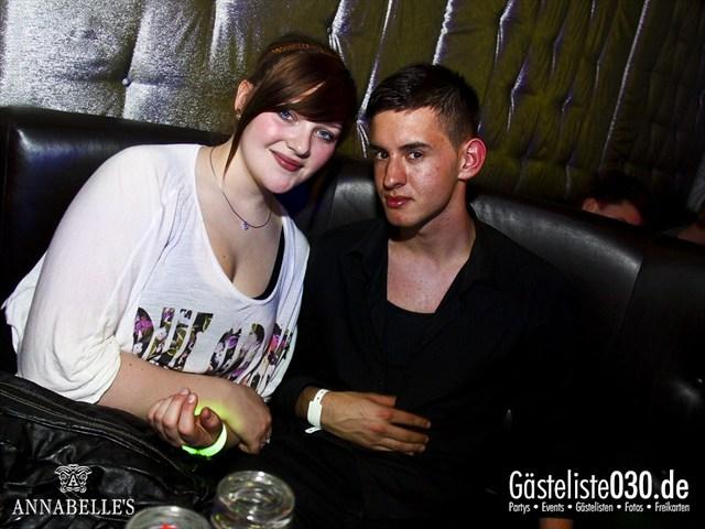 https://www.gaesteliste030.de/Partyfoto #23 Annabelle's Berlin vom 10.04.2012