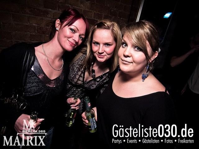 https://www.gaesteliste030.de/Partyfoto #43 Matrix Berlin vom 05.01.2012