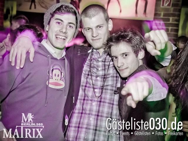 https://www.gaesteliste030.de/Partyfoto #85 Matrix Berlin vom 24.02.2012