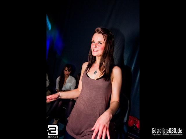 https://www.gaesteliste030.de/Partyfoto #147 2BE Club Berlin vom 31.03.2012