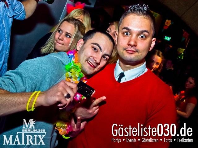 https://www.gaesteliste030.de/Partyfoto #176 Matrix Berlin vom 07.04.2012