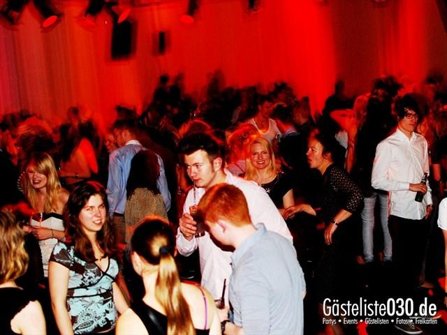 https://www.gaesteliste030.de/Partyfoto #62 Spindler & Klatt Berlin vom 31.03.2012