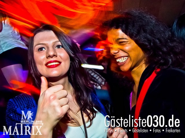 https://www.gaesteliste030.de/Partyfoto #30 Matrix Berlin vom 04.02.2012