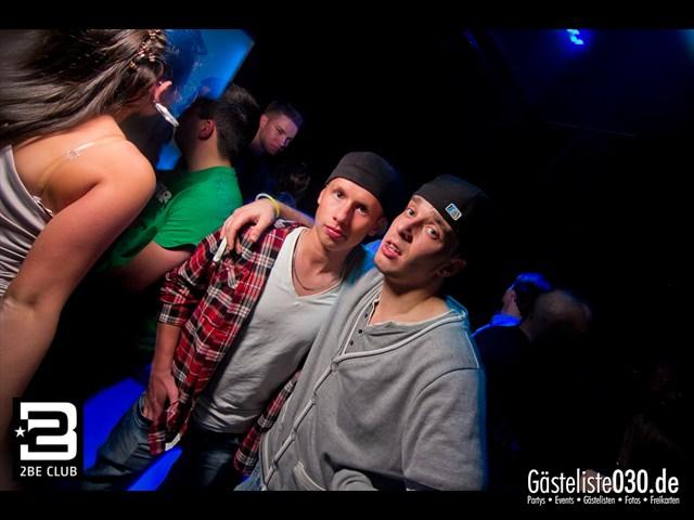 https://www.gaesteliste030.de/Partyfoto #175 2BE Club Berlin vom 10.12.2011