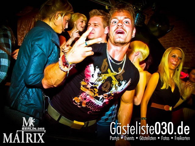 https://www.gaesteliste030.de/Partyfoto #5 Matrix Berlin vom 04.05.2012