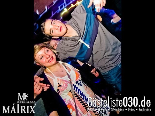 https://www.gaesteliste030.de/Partyfoto #77 Matrix Berlin vom 04.04.2012