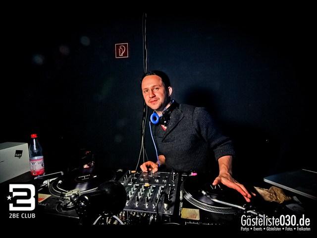 https://www.gaesteliste030.de/Partyfoto #120 2BE Club Berlin vom 14.01.2012