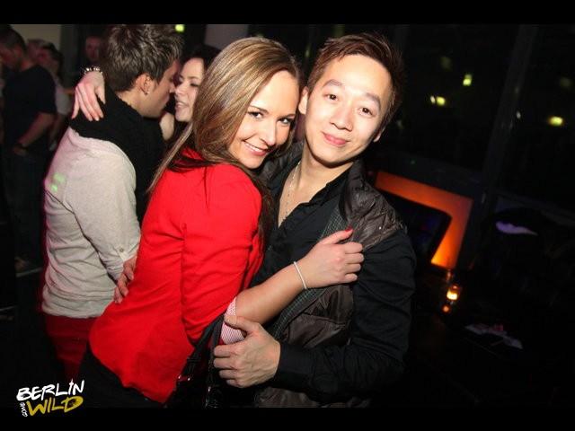 Partyfoto #49 E4 28.01.2012 Berlin Gone Wild – powered by 98.8 Kiss Fm