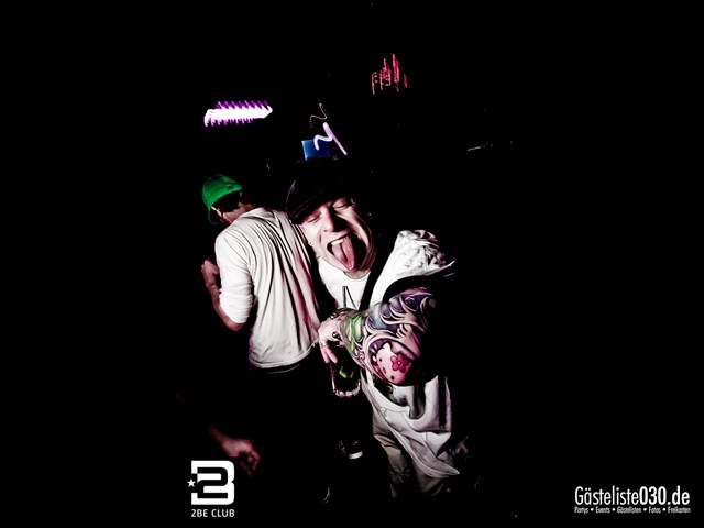 https://www.gaesteliste030.de/Partyfoto #162 2BE Club Berlin vom 28.01.2012