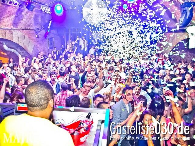 https://www.gaesteliste030.de/Partyfoto #64 Matrix Berlin vom 04.02.2012