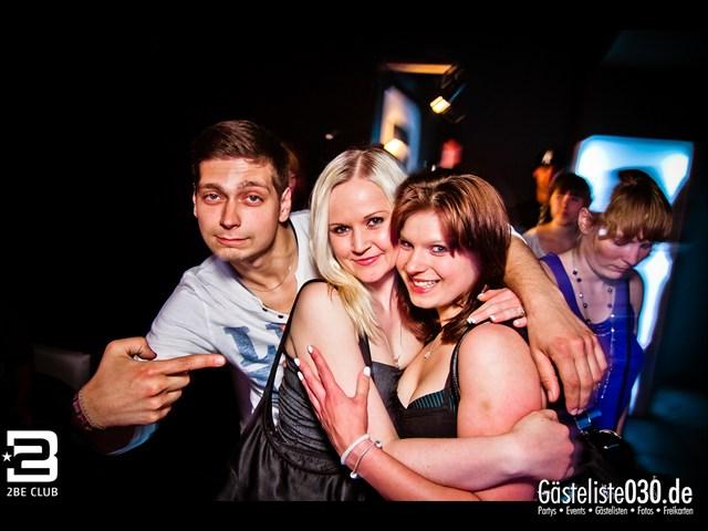 https://www.gaesteliste030.de/Partyfoto #104 2BE Club Berlin vom 05.05.2012