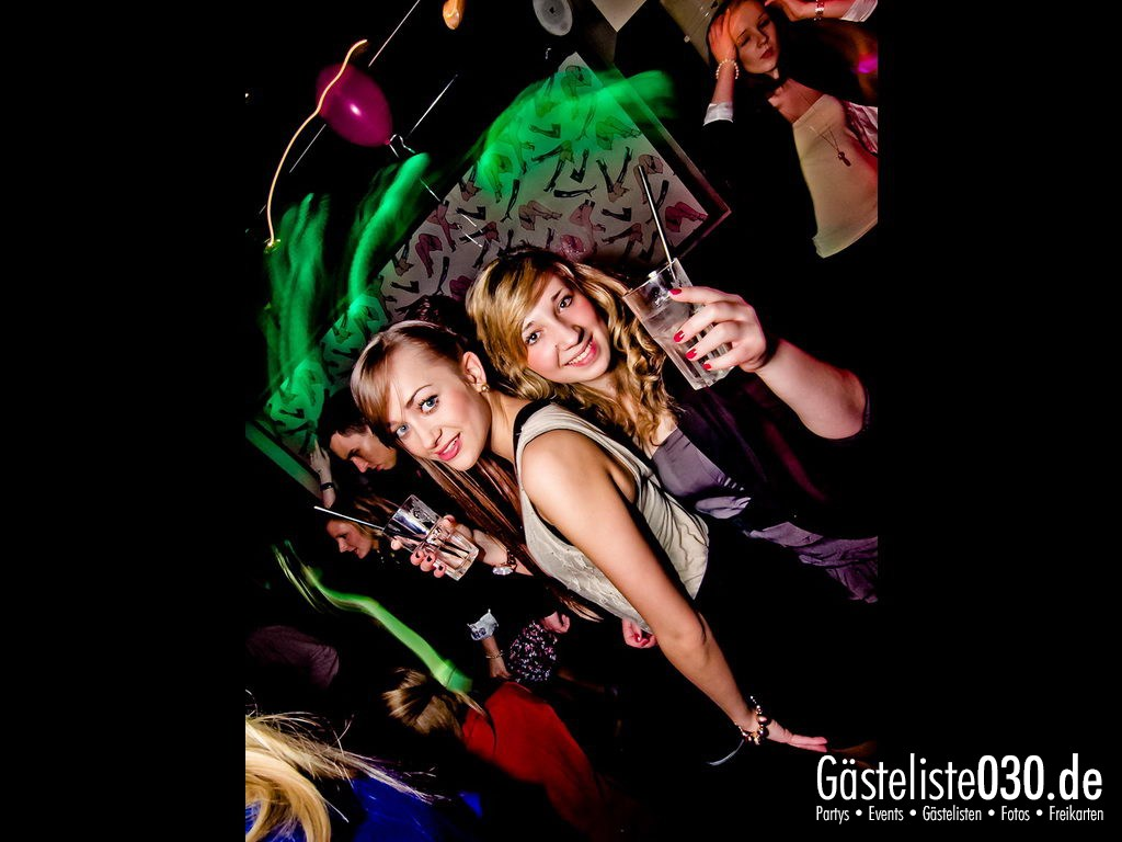 Partyfoto #49 Maxxim 10.03.2012 Pink Elephant