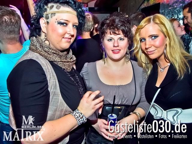 https://www.gaesteliste030.de/Partyfoto #25 Matrix Berlin vom 16.12.2011