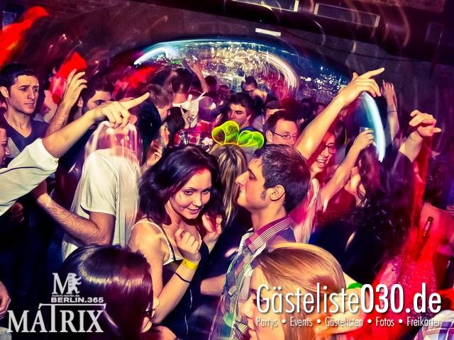 https://www.gaesteliste030.de/Partyfoto #47 Matrix Berlin vom 14.02.2012