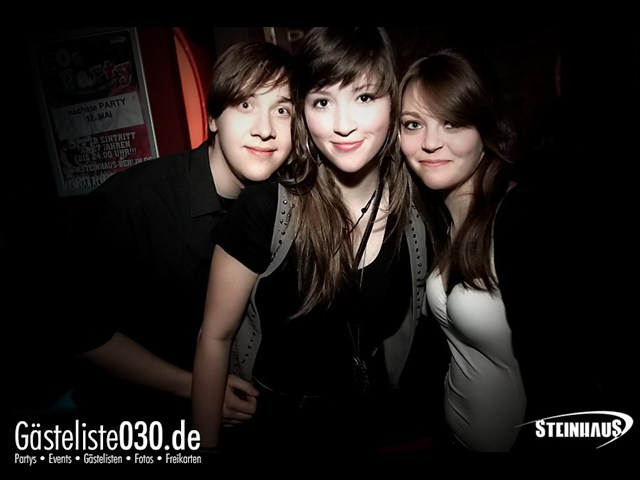 https://www.gaesteliste030.de/Partyfoto #23 Steinhaus Berlin vom 20.04.2012