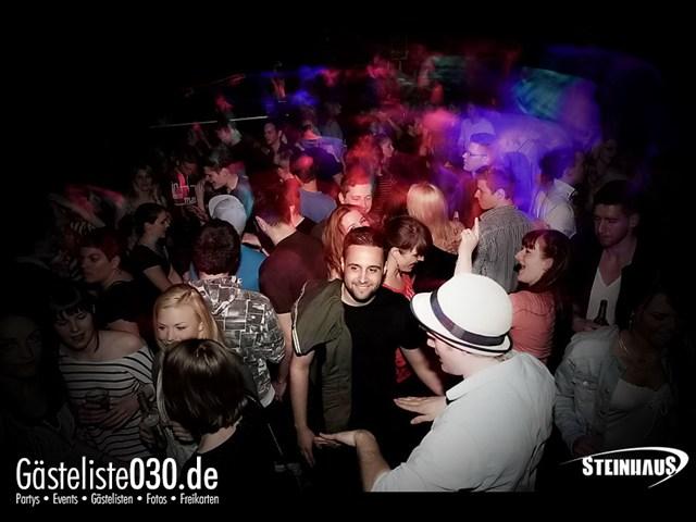 https://www.gaesteliste030.de/Partyfoto #58 Steinhaus Berlin vom 20.04.2012