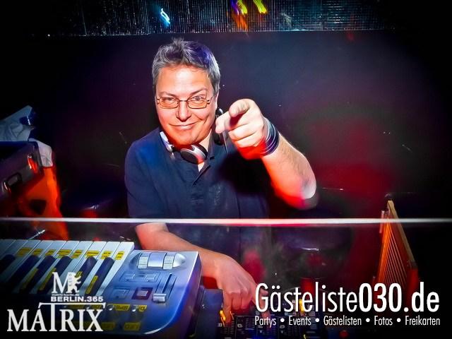 https://www.gaesteliste030.de/Partyfoto #95 Matrix Berlin vom 05.04.2012
