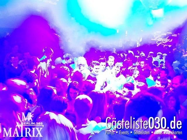 https://www.gaesteliste030.de/Partyfoto #15 Matrix Berlin vom 10.10.2011