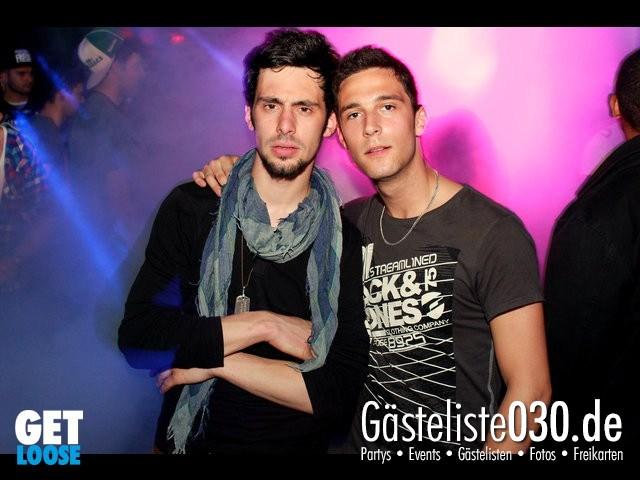 https://www.gaesteliste030.de/Partyfoto #60 Club R8 Berlin vom 27.04.2012