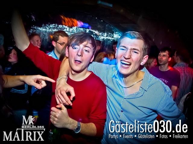 https://www.gaesteliste030.de/Partyfoto #39 Matrix Berlin vom 29.02.2012