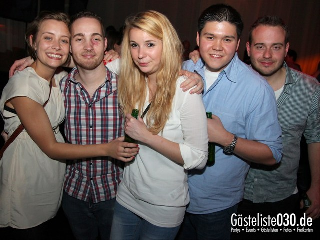 https://www.gaesteliste030.de/Partyfoto #25 Spindler & Klatt Berlin vom 30.03.2012