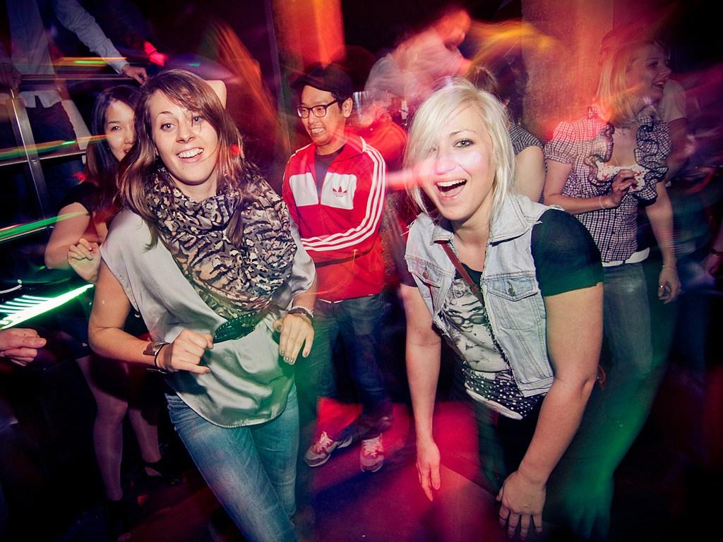 Partyfoto #75 Narva Lounge 25.02.2012 Sun meets Moon