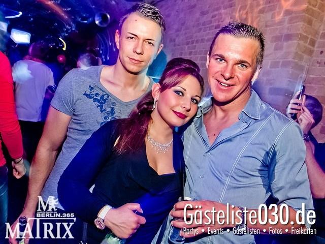 https://www.gaesteliste030.de/Partyfoto #150 Matrix Berlin vom 04.04.2012