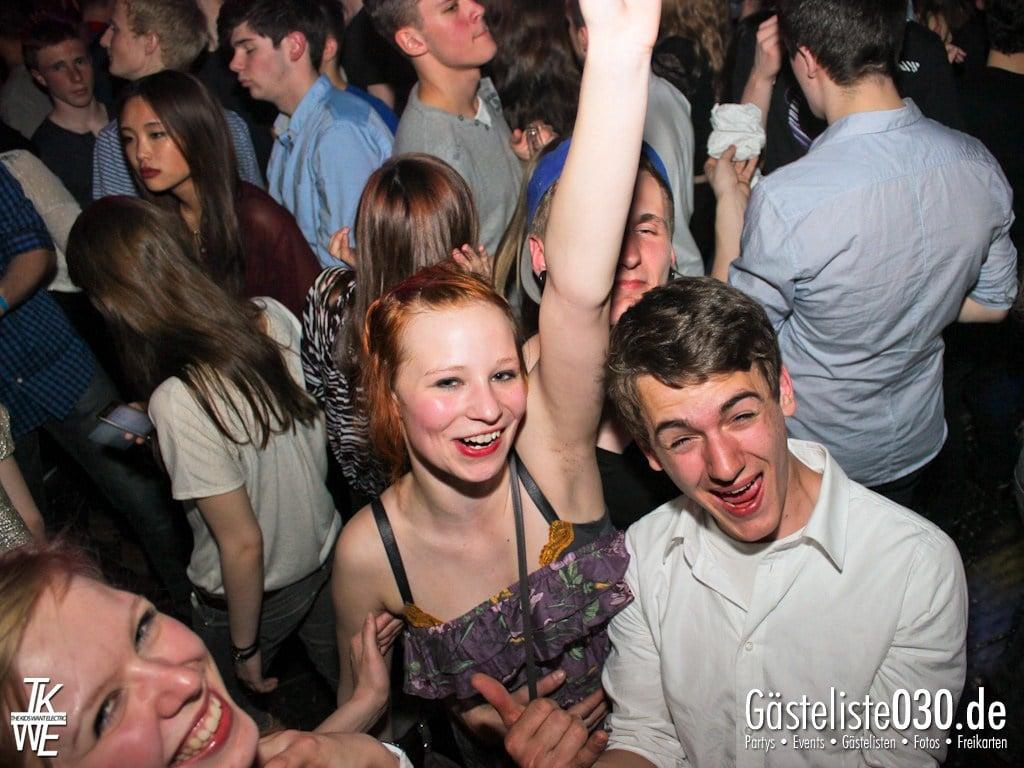 Partyfoto #76 Fritzclub 09.04.2012 The Kids Want Electro - Doppelte Ostern
