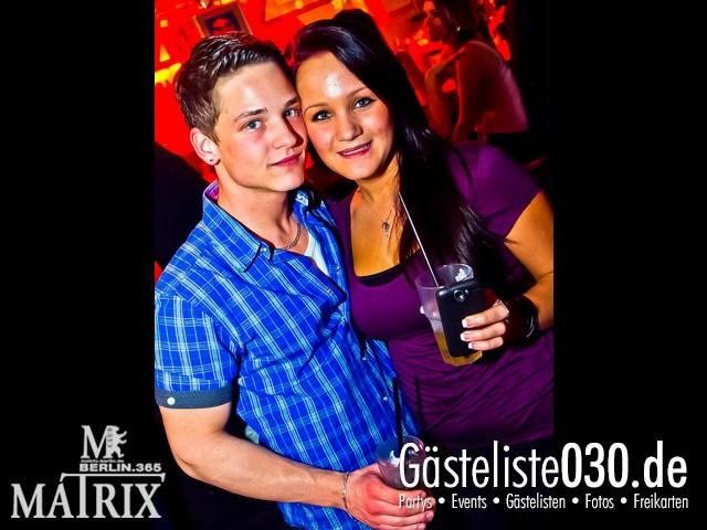 https://www.gaesteliste030.de/Partyfoto #33 Matrix Berlin vom 03.03.2012