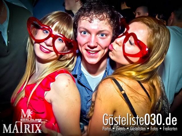 https://www.gaesteliste030.de/Partyfoto #5 Matrix Berlin vom 14.02.2012