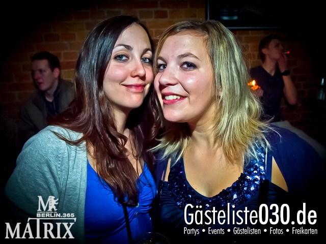 https://www.gaesteliste030.de/Partyfoto #73 Matrix Berlin vom 02.03.2012