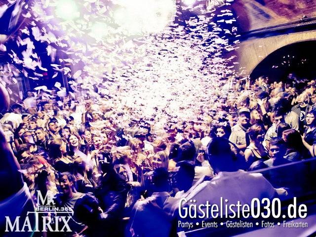 https://www.gaesteliste030.de/Partyfoto #4 Matrix Berlin vom 13.04.2012